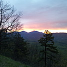 sunrise by trailmovin in Day Hikers