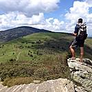 Roan Highlands by rjhouser in Thru - Hikers