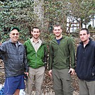 4 Marines together by 4-iron in Faces of WhiteBlaze members