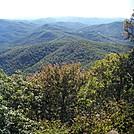 blood mountain by amnesia in Trail & Blazes in Georgia