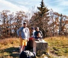 Hikerhead with Sammy & Jerome by Kerosene in Section Hikers