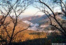 Fog on the James by Kerosene in Views in Virginia & West Virginia