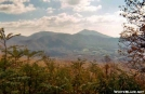 Peaks of Otter by Kerosene in Views in Virginia & West Virginia