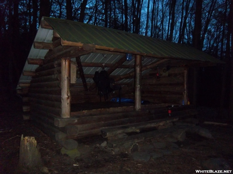Mt. Alga Shelter Ct.