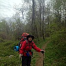 First AT Section Hike April 2012 by Mitey Mo in Day Hikers