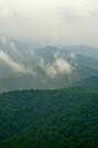 Blood Mountain Wilderness by Delta-Dawn in Trail & Blazes in Georgia