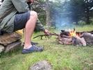 Preparing The Cowboy Television by Diatribe in Trail & Blazes in Virginia & West Virginia