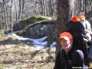 """""""Twisted Walking Stick"""" on Beartown Mountain, NC by hiker33 in Section Hikers"""