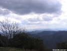 View from Standing Indian Mountain by hiker33 in Views in North Carolina & Tennessee