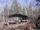 Carter Gap Shelter by hiker33 in North Carolina & Tennessee Shelters