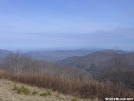 View from Siler Bald, NC by hiker33 in Views in North Carolina & Tennessee