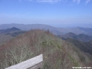 View from Wesser Bald by hiker33 in Views in North Carolina & Tennessee