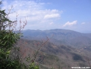 """View from the """"Jumpoff"""" by hiker33 in Views in North Carolina & Tennessee"""