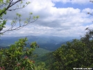 View on the AT in the Stecoahs by hiker33 in Views in North Carolina & Tennessee