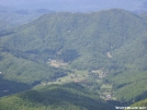 View from Cheoah Bald, NC by hiker33 in Views in North Carolina & Tennessee