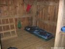 Deep Gap Shelter, Georgia
