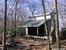 Bald Mountain Shelter by hiker33 in North Carolina & Tennessee Shelters