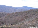View of Overmountain Shelter (the Red Barn, Yellow Gap Shelter) by hiker33 in North Carolina & Tennessee Shelters