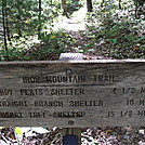 Day Hiking in Damascus by atmilkman in Virginia & West Virginia Trail Towns