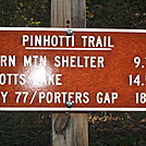 Pinhoti by atmilkman in Other Trails