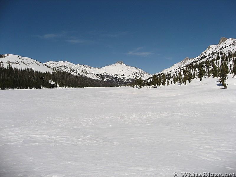 Tilden Lake, Yosemite NP