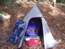 Flatbrook Rd-rt 206 by Musicman in Tent camping