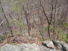 Hiking Up Mount Mimsi