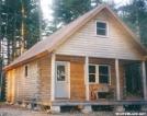 Rental Cabin near Katahdin by TJ aka Teej in Views in Maine
