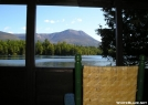 Katahdin and the Owl from Daicey Pond