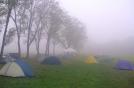 Gathering '07 Foggy Tents by TJ aka Teej in Get togethers