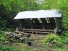 Potaywadjo Lean-to by TJ aka Teej in Potaywadjo Spring Lean-to