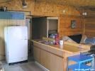 Inside a White House Landing Cabin by TJ aka Teej in Hostels
