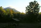Dawn, Katahdin Stream Campground by TJ aka Teej in Katahdin Gallery