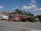 AT Lodge by TJ aka Teej in Maine Trail Towns