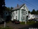 The Caratunk House by TJ aka Teej in Maine Trail Towns