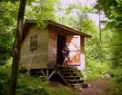 Journey's End by TJ aka Teej in Long Trail