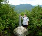 Flash in Canada by TJ aka Teej in Long Trail