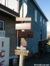 Monson Signpost by TJ aka Teej in Sign Gallery