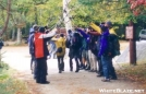 Slip & Trip by TJ aka Teej in Thru - Hikers