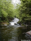 Cooper Brook Swimmin' Hole