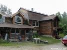 The Cabin by TJ aka Teej in Maine Trail Towns