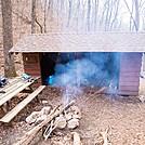Central VA Jennings Creek-Catawba by goody5534 in Virginia & West Virginia Shelters