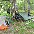 Culver to DWG  Memorial Day Weekend 2013 by goody5534 in Tent camping