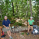 North Adams, MA South to Greylock Hike 8/23/2013 by goody5534 in Thru - Hikers