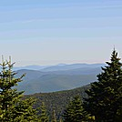 North Adams, MA South to Greylock Hike 8/2013