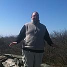Bear Mountain Rock Observatory