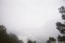 Gap Shrouded in Fog by dperry in Trail & Blazes in New Jersey & New York