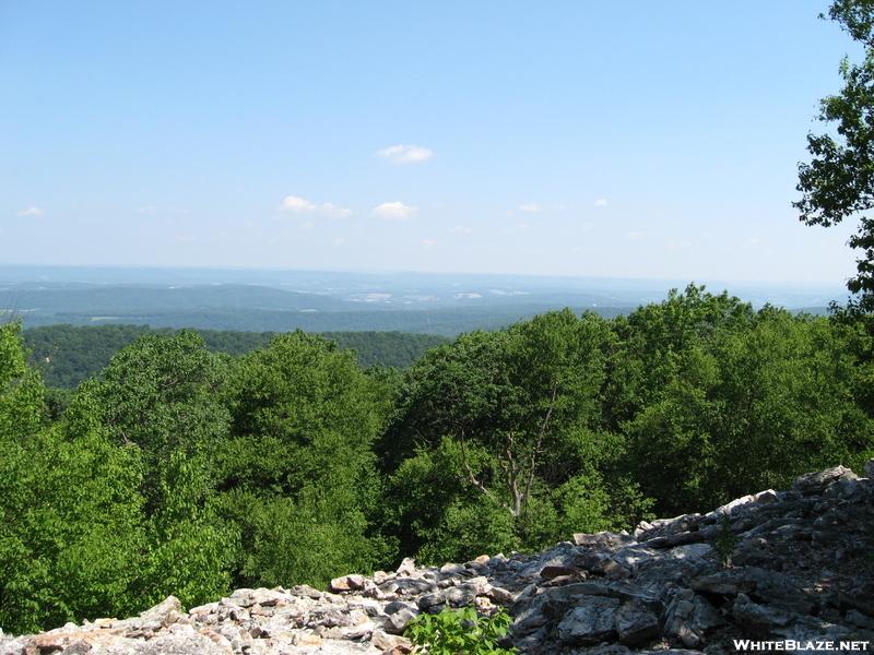 Auburn Overlook
