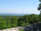 Auburn Overlook by dperry in Views in Maryland & Pennsylvania