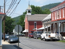 Downtown Port Clinton by dperry in Maryland & Pennsylvania Trail Towns